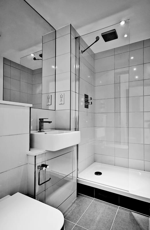 Kentish Plumber - Tunbridge Wells -Bathroom